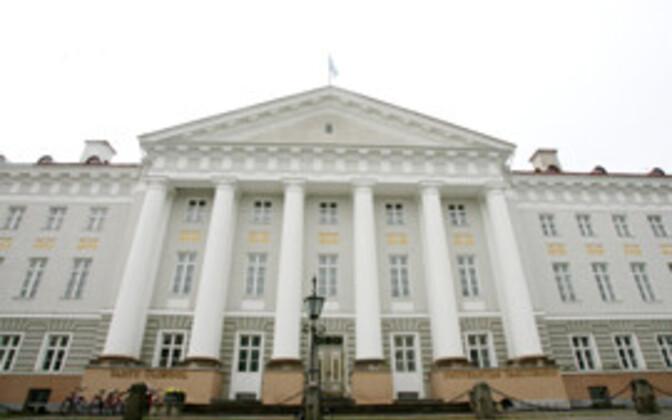 Tartu Ülikooli rüpes hakkab ilmuma uus ajakiri.