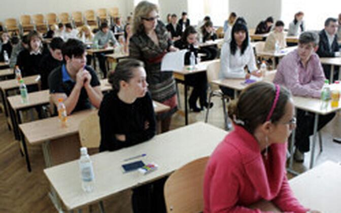Kui eksamihinde saab õpilane teada, siis PISA testi tulemus jääb saladuseks.