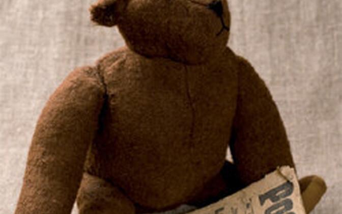 Postimehe-karu võib olla vanim säilinud omatehtud karu Eestis.