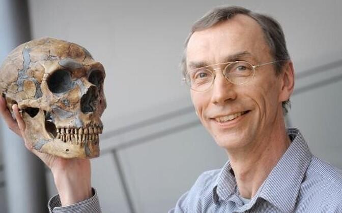 Mida neandertallased meile pärandasid?