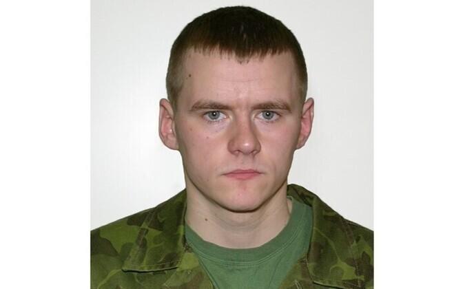 Sergeant Herdis Sikka