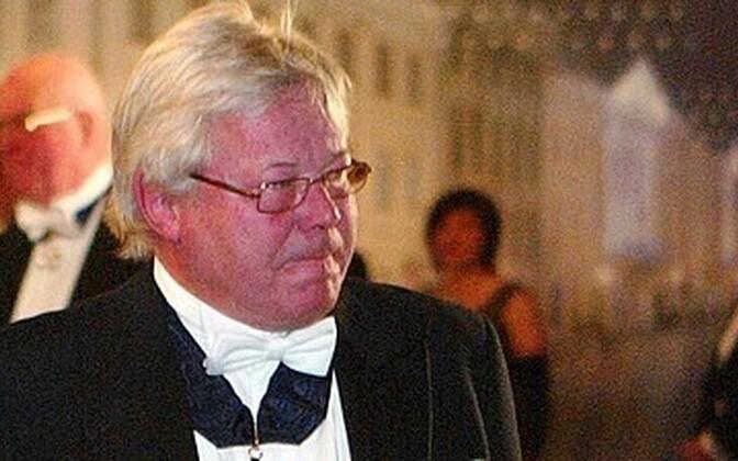Stein Vegard Hagen (1944-2010)