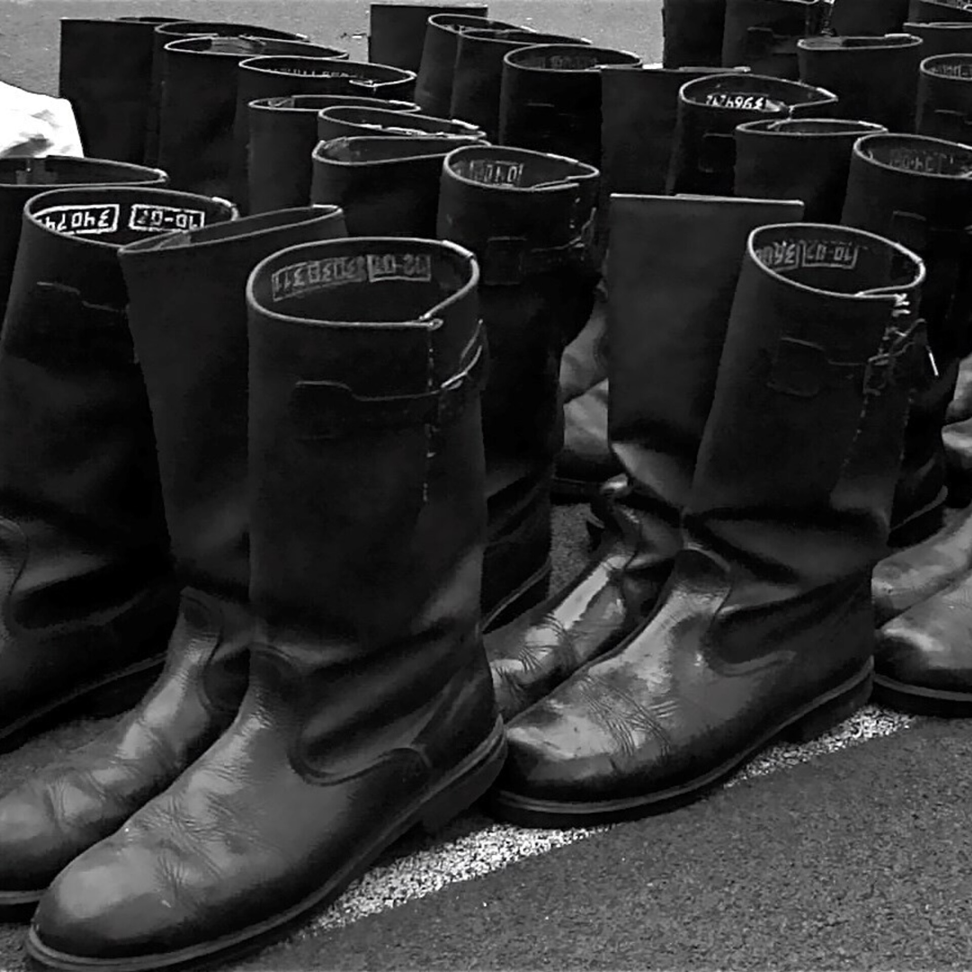 In Search of Jackboots | Opinion | ERR
