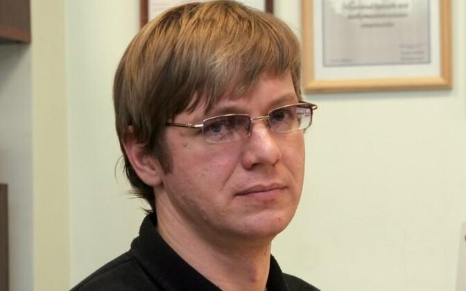 Игорь Калакаускас
