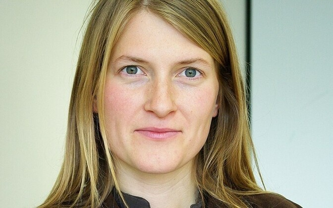 Commissioner Mari-Liis Sepper