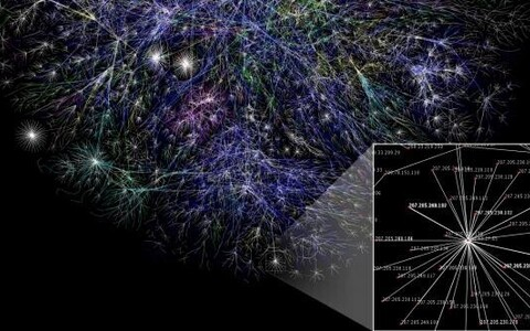 Kui suur on interneti ökoloogiline jalajälg?