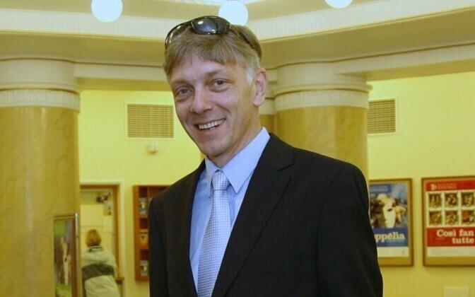Indrek Tarand, MEP
