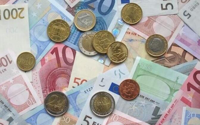 Raul Eamets: Eesti võiks loobuda sularahast