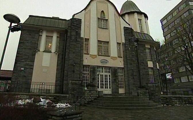 Civil Marriage Registration Office in Tallinn