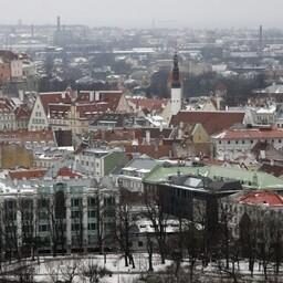 Дороже всего жилье стоит в столице.