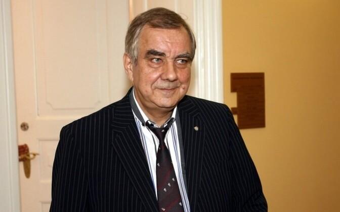 Владимир Вельман