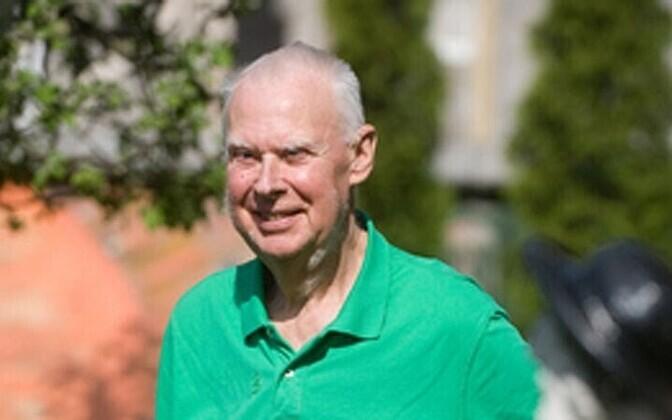 Eino Tamberg (1930-2010)