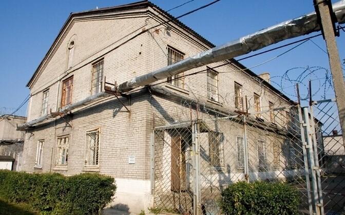 Tallinn Prison