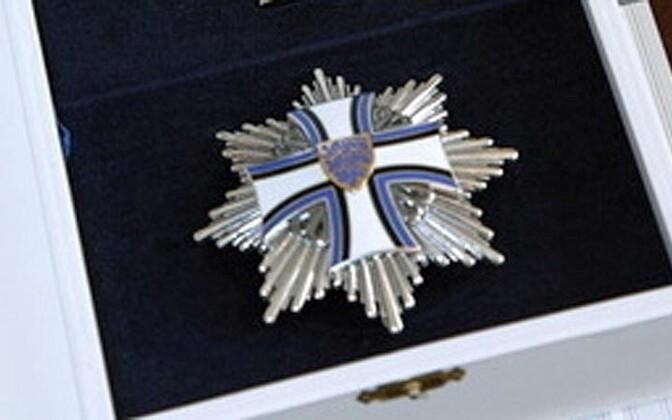 Орден Креста Маарьямаа