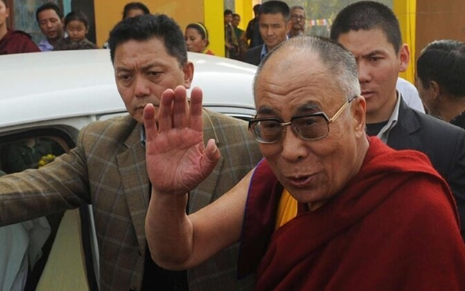 Campaign Launched to Officially Welcome Dalai Lama | News | ERR