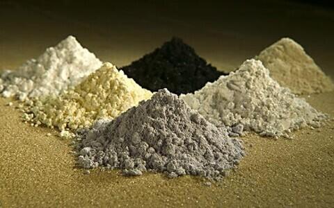 Haruldased muldmetallid vajavad kaitset