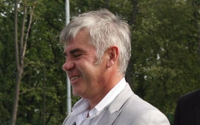 Viktor Levada