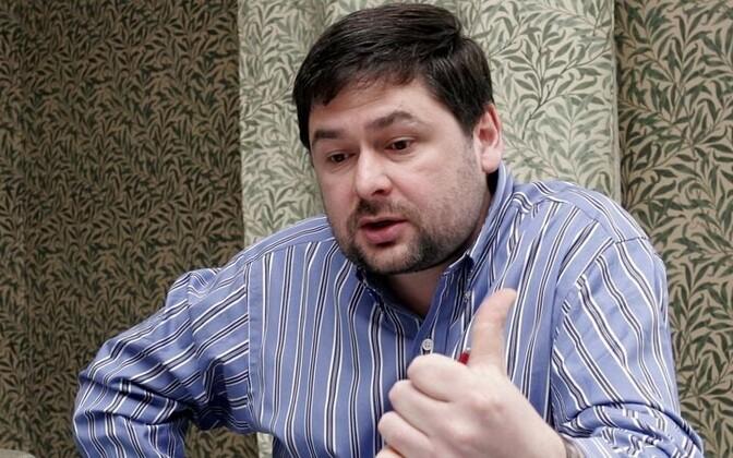 Олег Осиновский