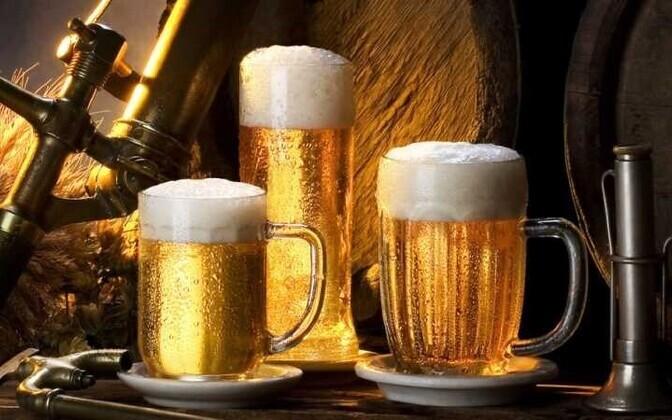 Новая правящая коалиция повысит ставку акциза на пиво с июля 2017 года на 65 процентов до 13,7 цента за литр