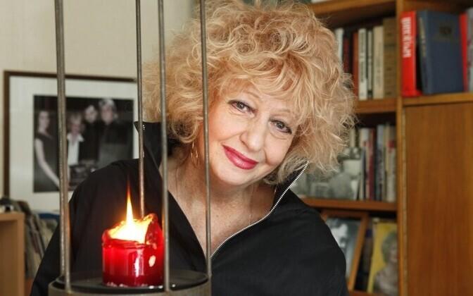 Елена Скульская