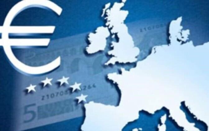 Показатель межбанковского финансового рынка Euribor связан со ставкой по депозитам Европейского центробанка.