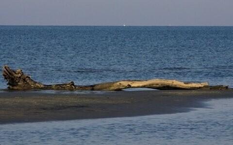 Läänemeri.