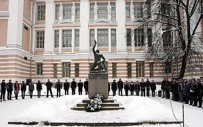 Reaalkool (Tallinn Secondary Science School)