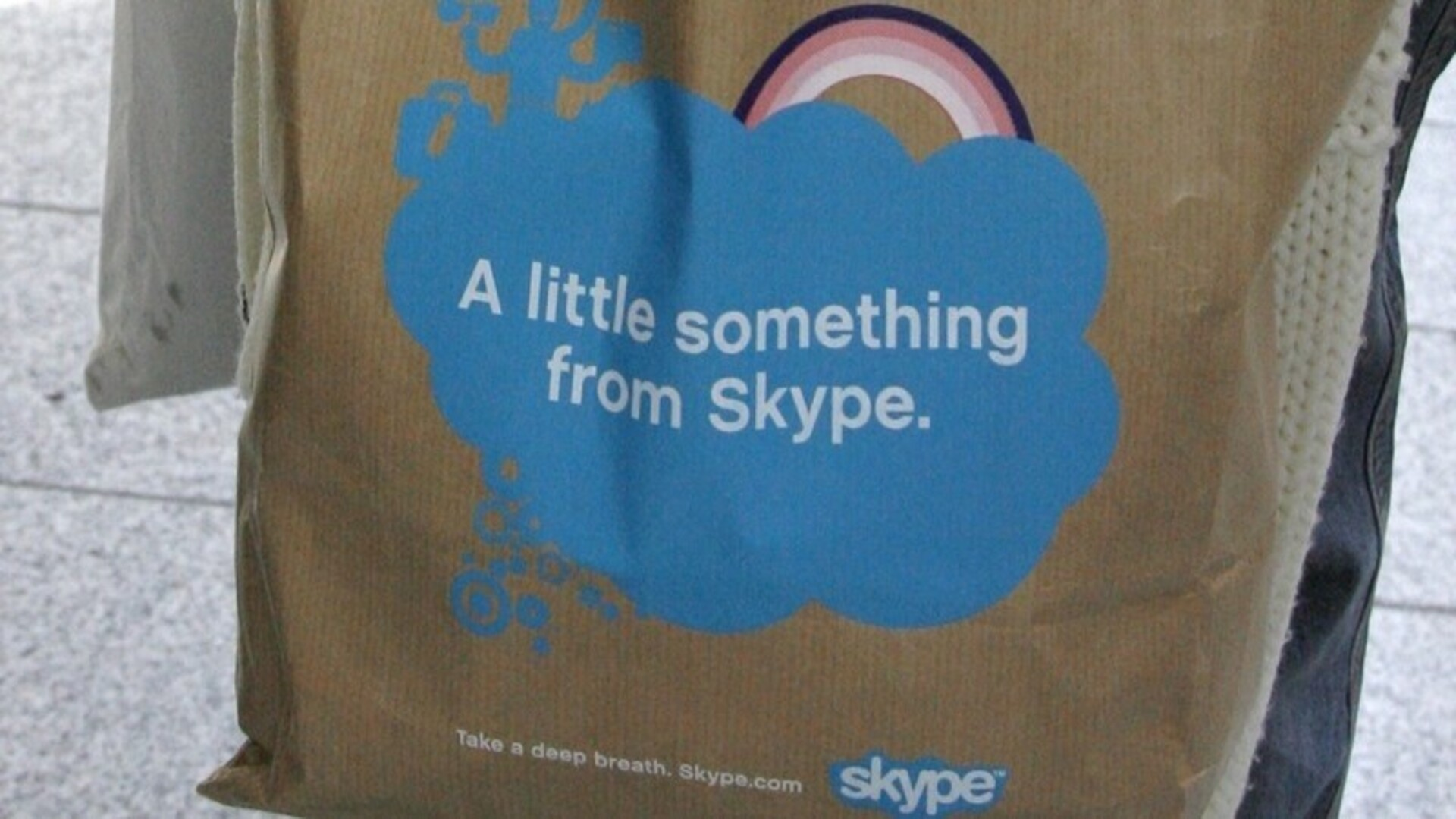 5220b23f7b77 Authorities Capable of Eavesdropping on Skype Calls (0)
