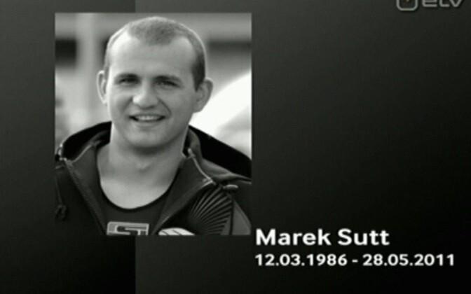 Marek Sutt
