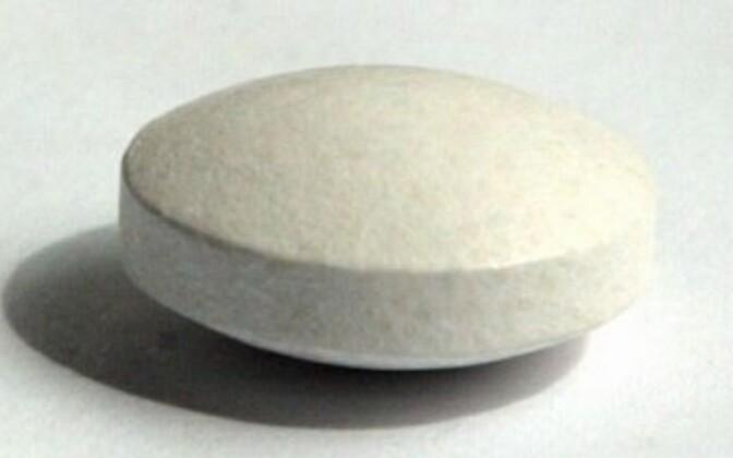 Tablett.