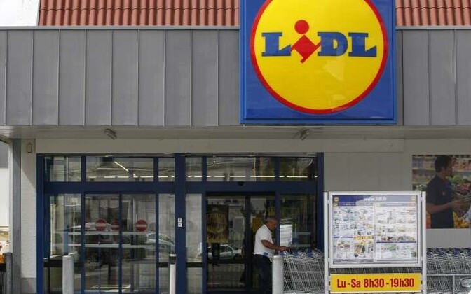 Lidl is a popular German discount supermarket chain that has previously considered entering into the Estonian market.