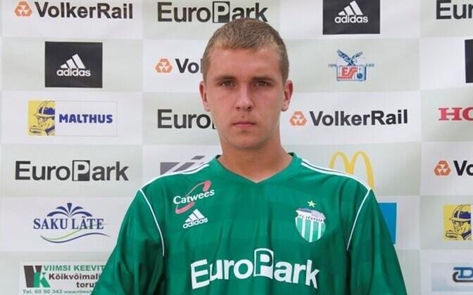 Marek Kaljumäe