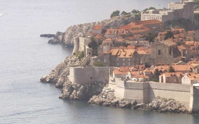 Dubrovnik - Croatia's most popular holiday resort