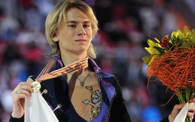 Бронзовая медаль чемпионата мира 2011 года