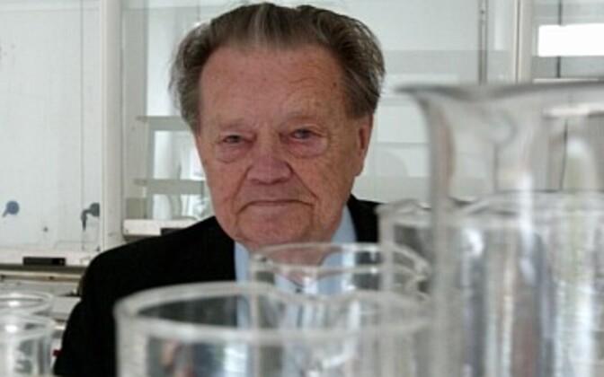 Tullio Ilomets.