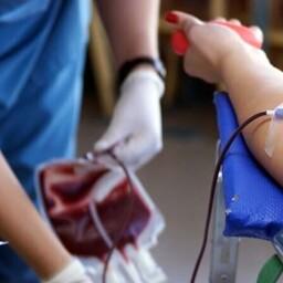 Пациенты эстонских больниц ежедневно нуждаются в донорской крови.