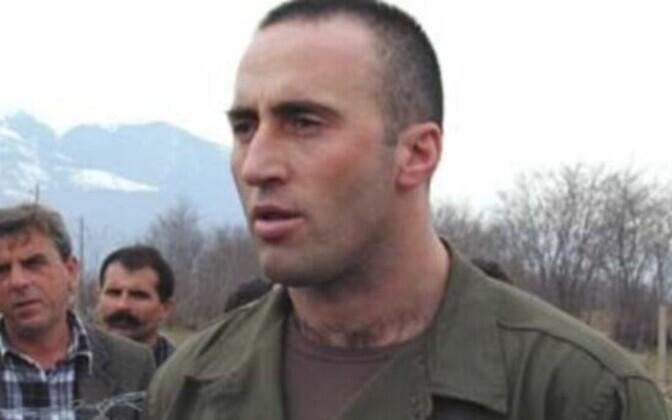 Рамуш Харадинай - кандидат в премьер-министры Косово от