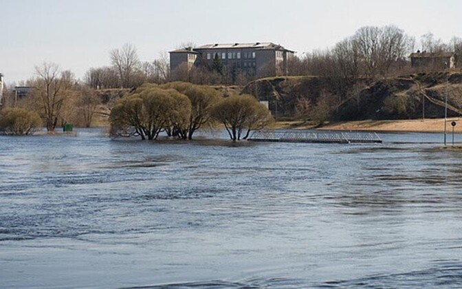 Narva River