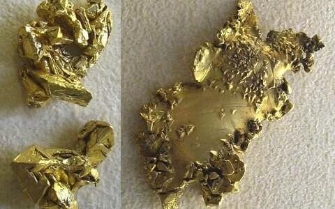 Kas maakera kuld sadas taevast?