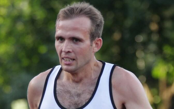 Sergei Tšerepannikov