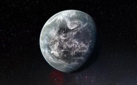 Päikesesüsteemi-välised planeedid võivad olla eluks sobivad