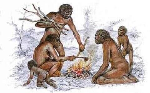 Inimesed said neandertallastega harva järglasi
