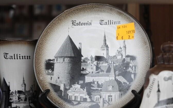 Экономический рост ждет Эстонию и в следующем году.