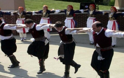 В современном календаре праздников Эстонии день народов отмечают 24 сентября