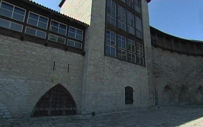 Neitsitorn, originally from the 14th century