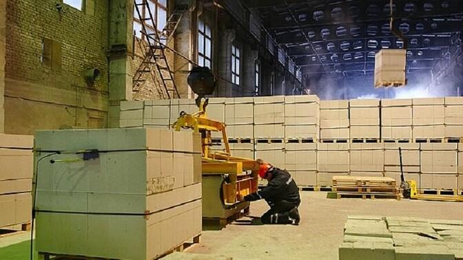 Купить установка для производства строительных блоков своими руками