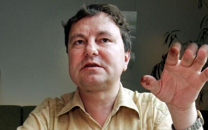 Sergei Stadnikov