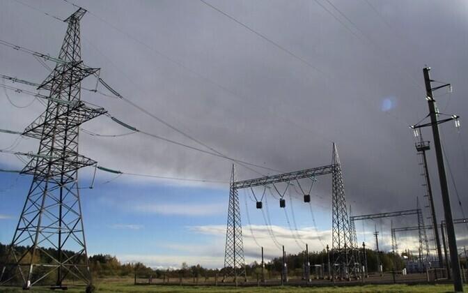 Электрорынок в Эстонии открылся с 1 января 2013 года.