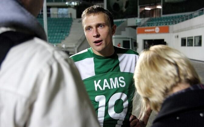 Gert Kams