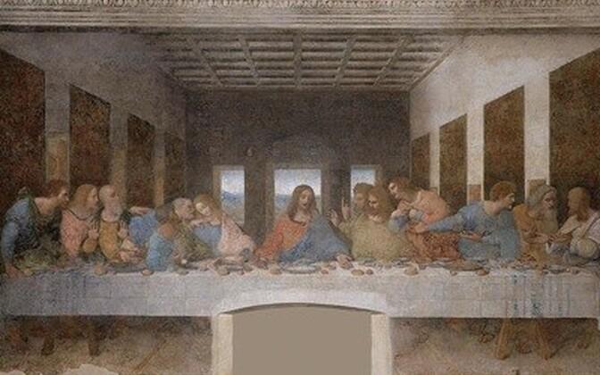 «Püha õhtusöömaaeg»